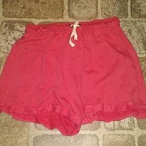Express comfy shorts